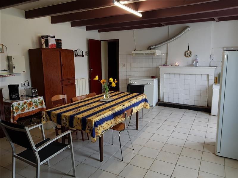 Verkoop  huis St medard d'aunis 173910€ - Foto 6