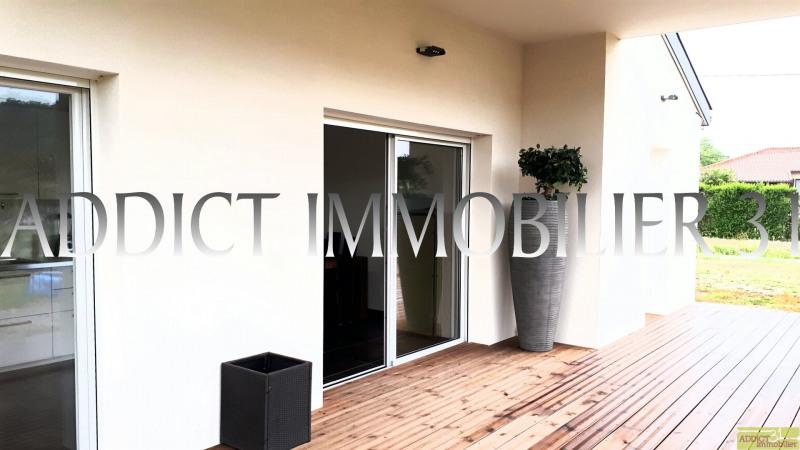 Vente maison / villa Secteur villemur-sur-tarn 333000€ - Photo 6