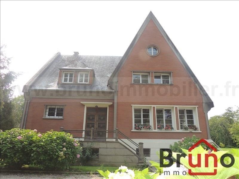 Vendita casa Sailly flibeaucourt 435000€ - Fotografia 2