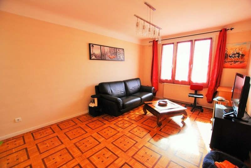 Revenda casa Bezons 450000€ - Fotografia 4