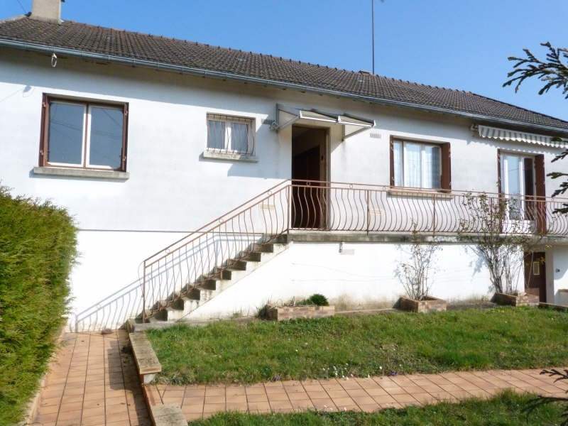 Vente maison / villa Secteur charny 133 000€ - Photo 1
