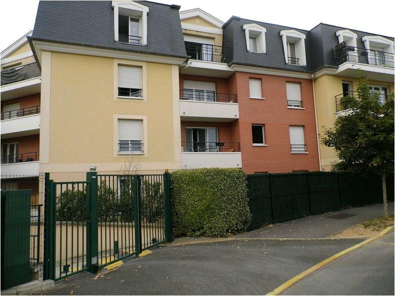 Location parking Vigneux sur seine 87€ CC - Photo 1