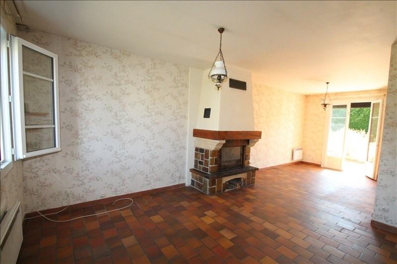 Vente maison / villa Mareuil sur ourcq 204000€ - Photo 3