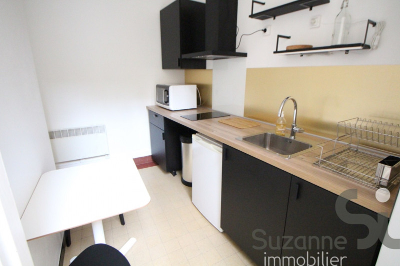 Rental apartment Grenoble 560€ CC - Picture 5