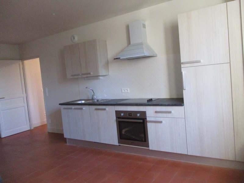Location appartement Nimes 612€ CC - Photo 2