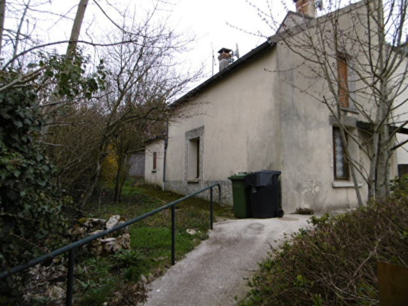 Sale house / villa Mouroux 138 000€ - Picture 1