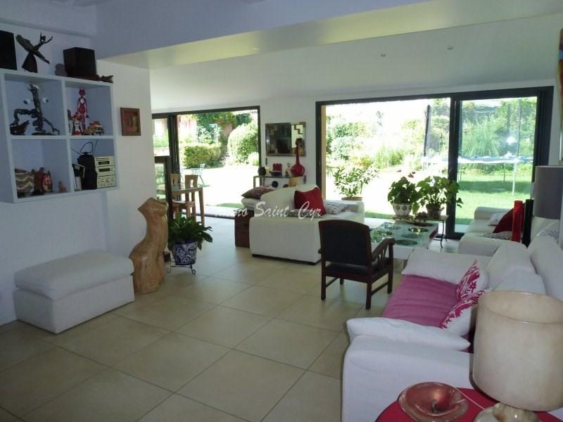 Vente maison / villa St cyr au mont d'or 1095000€ - Photo 10