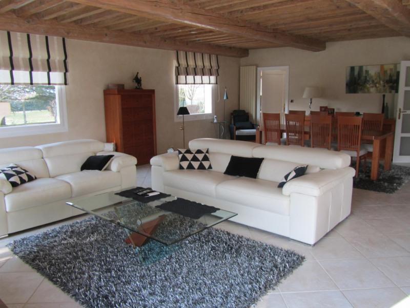 Vente de prestige maison / villa Vienne 1260000€ - Photo 5