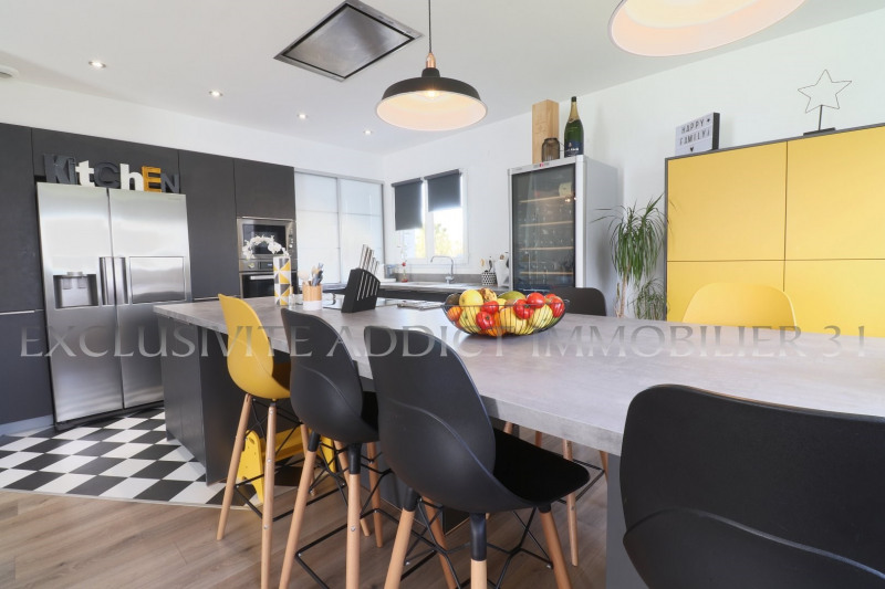 Vente maison / villa Castelginest 357000€ - Photo 3