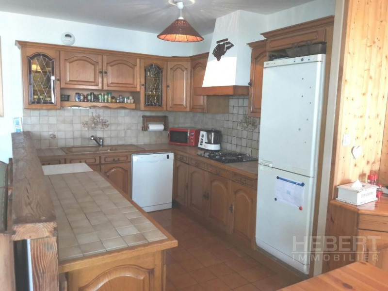 Vendita appartamento Le fayet 192000€ - Fotografia 1