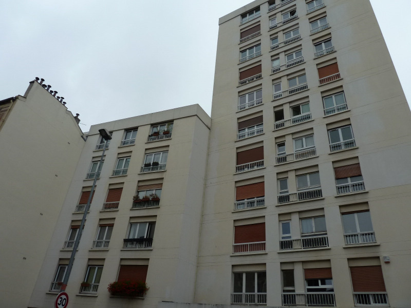 Rental apartment Vanves 875€ CC - Picture 6