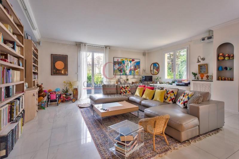 Immobile residenziali di prestigio appartamento Neuilly sur seine 2310000€ - Fotografia 2