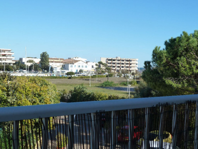Rental apartment Carnon plage 590€ CC - Picture 1
