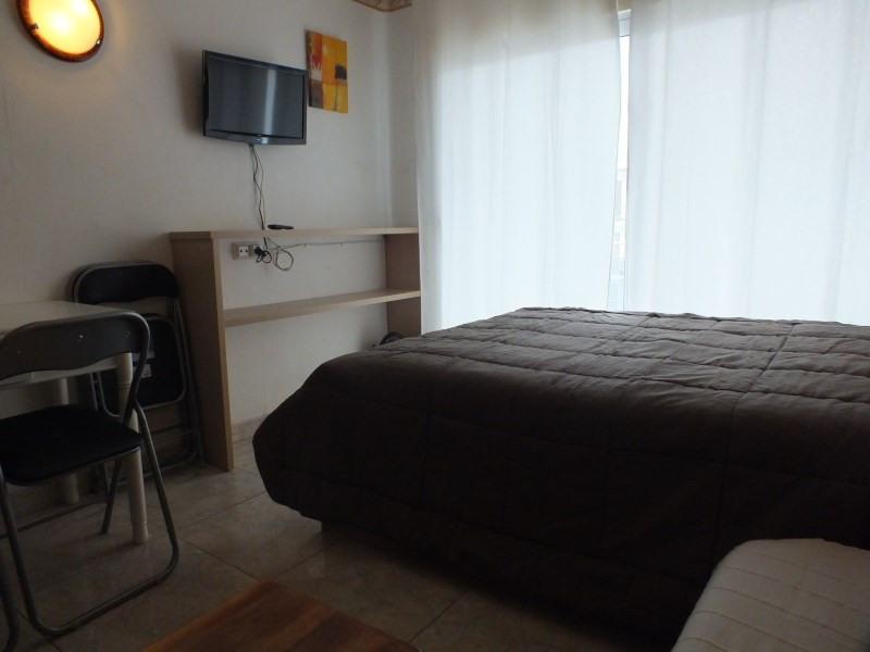 Venta  apartamento Roses santa-margarita 79000€ - Fotografía 16