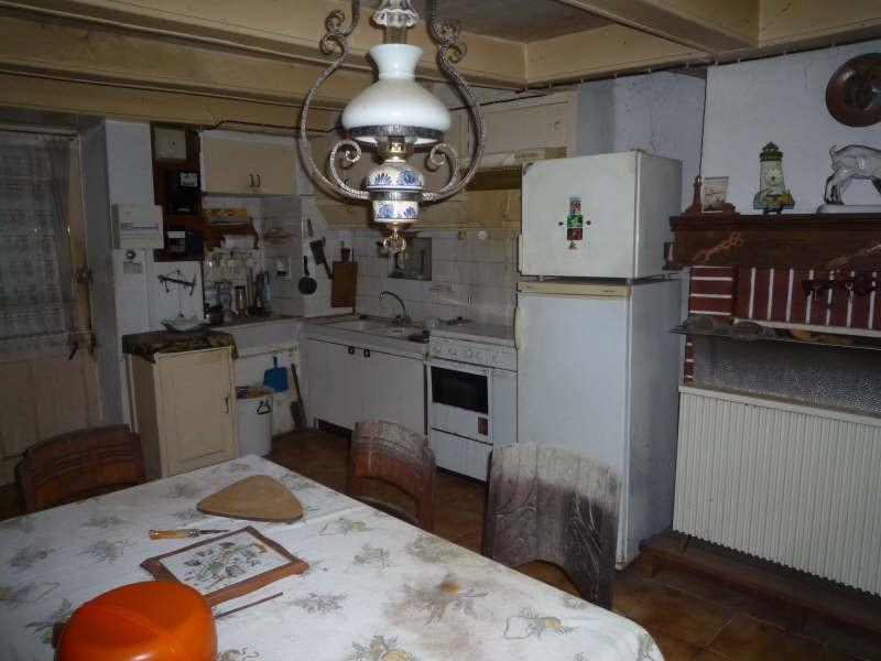 Vente maison / villa Exireuil 18950€ - Photo 8
