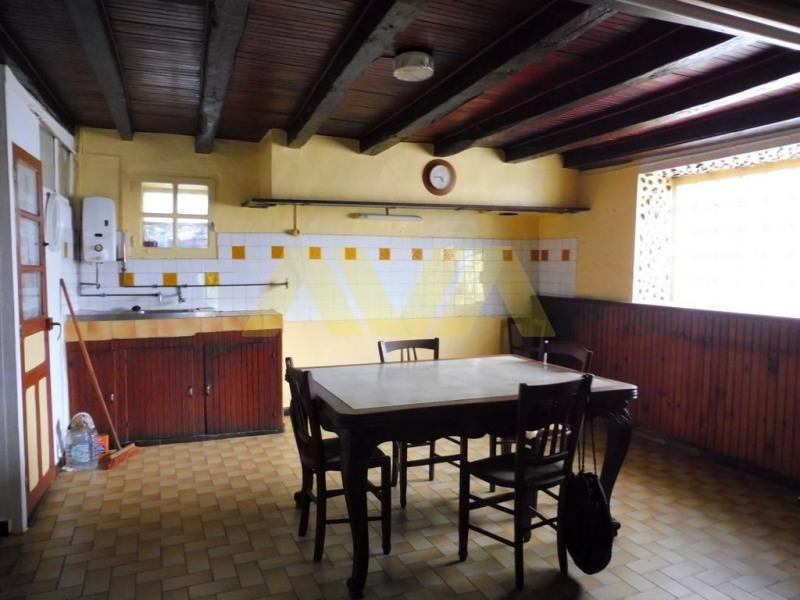 Venta  casa Navarrenx 120000€ - Fotografía 4