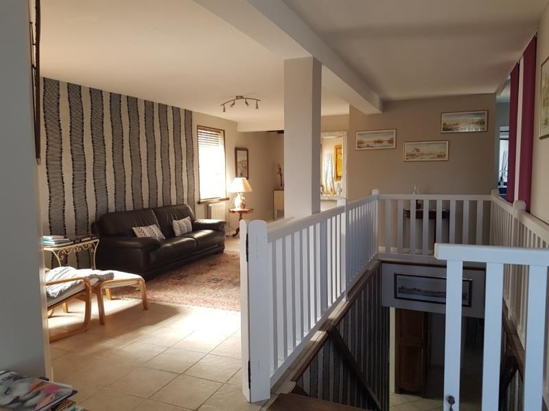 Vente de prestige maison / villa St lubin en vergonnois 614250€ - Photo 4