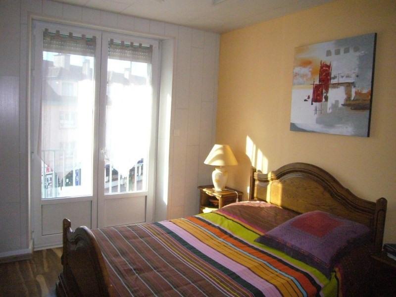 Vente appartement Saint-die 108000€ - Photo 7