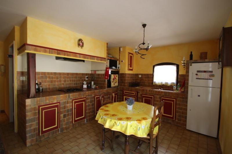Verkoop  huis Lambesc 520000€ - Foto 7