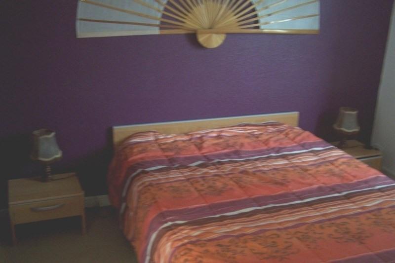 Location vacances appartement Saint-palais-sur-mer 320€ - Photo 4
