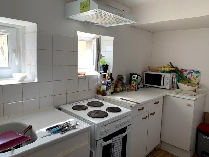 Sale apartment Poitiers 124 200€ - Picture 2