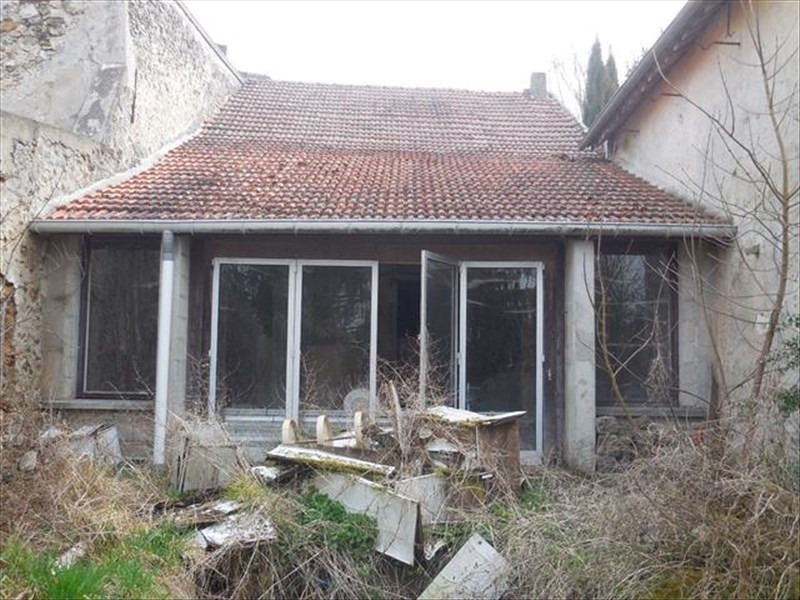 Sale house / villa Chateau thierry 36 000€ - Picture 1