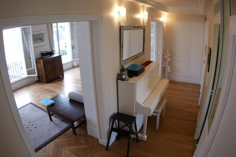 Vente appartement Saint-mandé 1450000€ - Photo 8