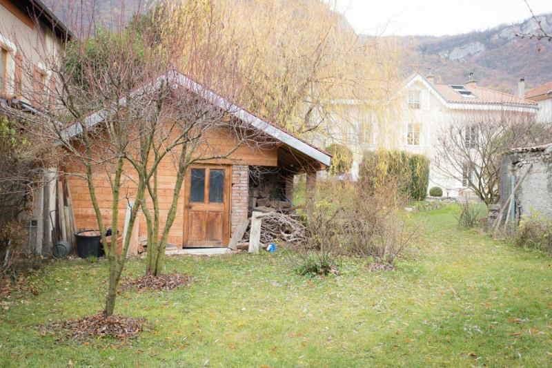 Vente de prestige maison / villa Le touvet 615000€ - Photo 22