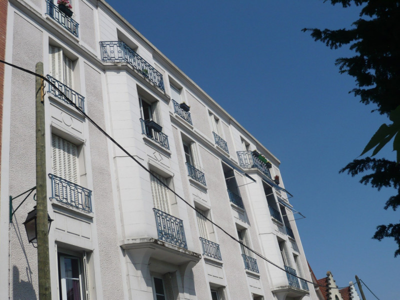 Sale apartment Colombes 334000€ - Picture 3