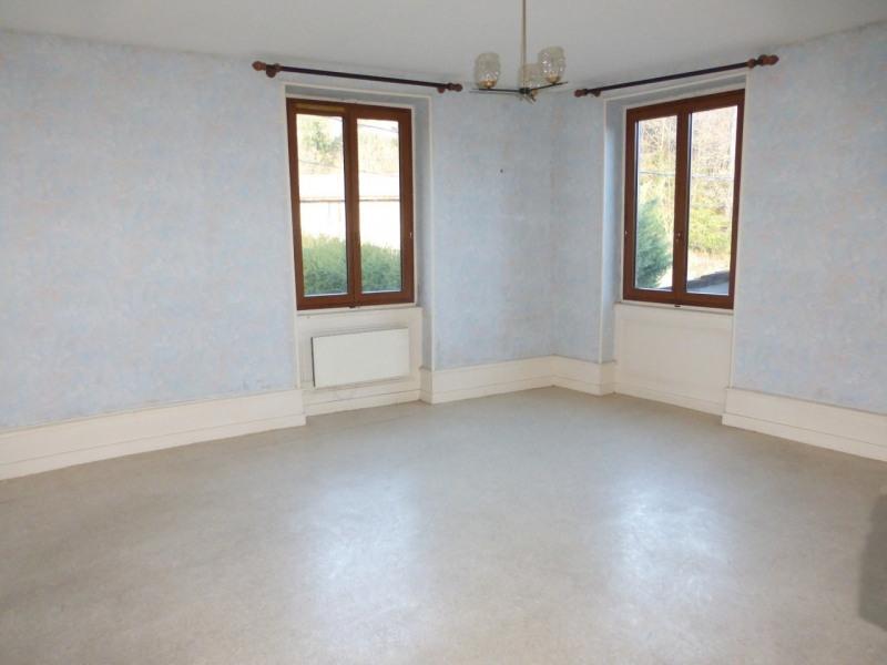 Vente appartement Vienne 106000€ - Photo 4