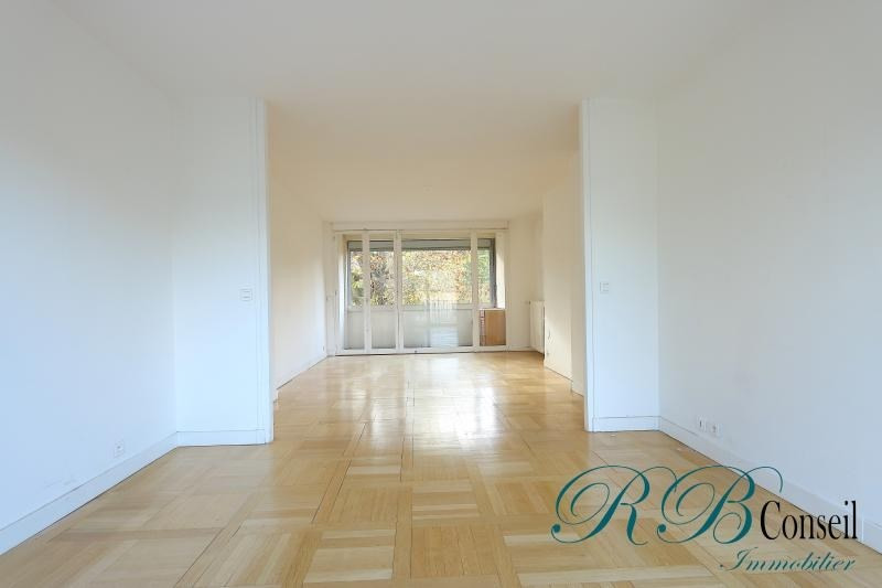 Sale apartment Chatenay malabry 379 000€ - Picture 1