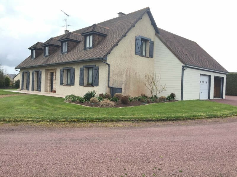 Sale house / villa Lessay 329000€ - Picture 2