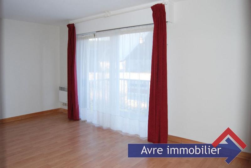 Vente appartement Verneuil d'avre et d'iton 82000€ - Photo 2
