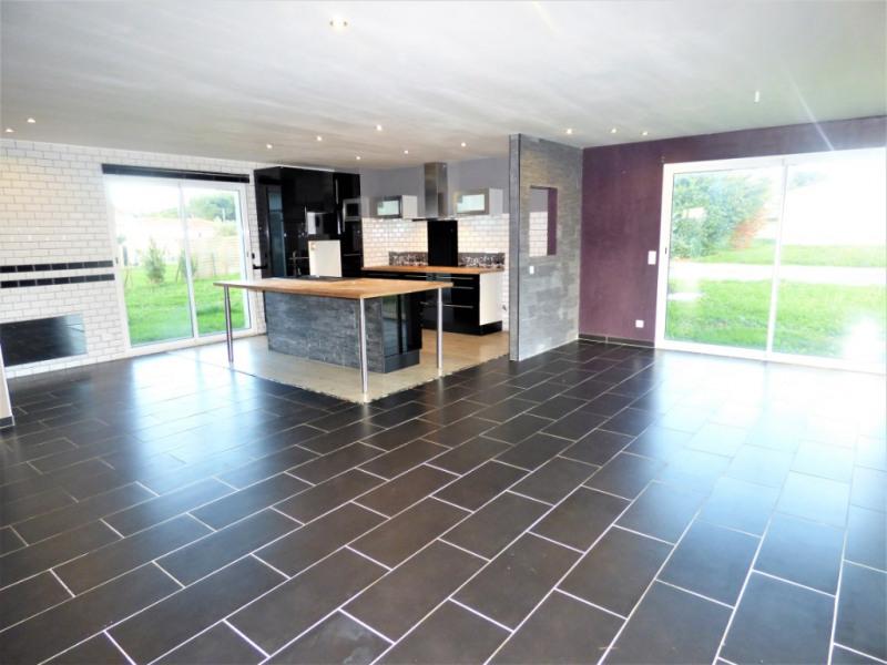 Vente maison / villa Eynesse 210000€ - Photo 2