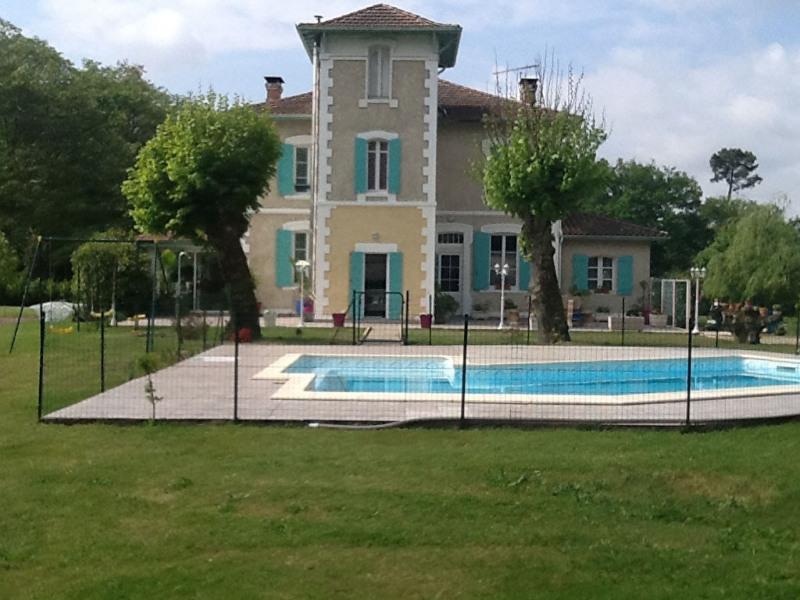 Verkoop  huis Sabres 296500€ - Foto 2