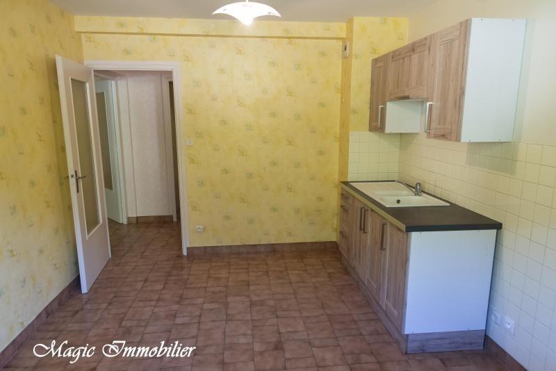 Rental apartment Nantua 579€ CC - Picture 4