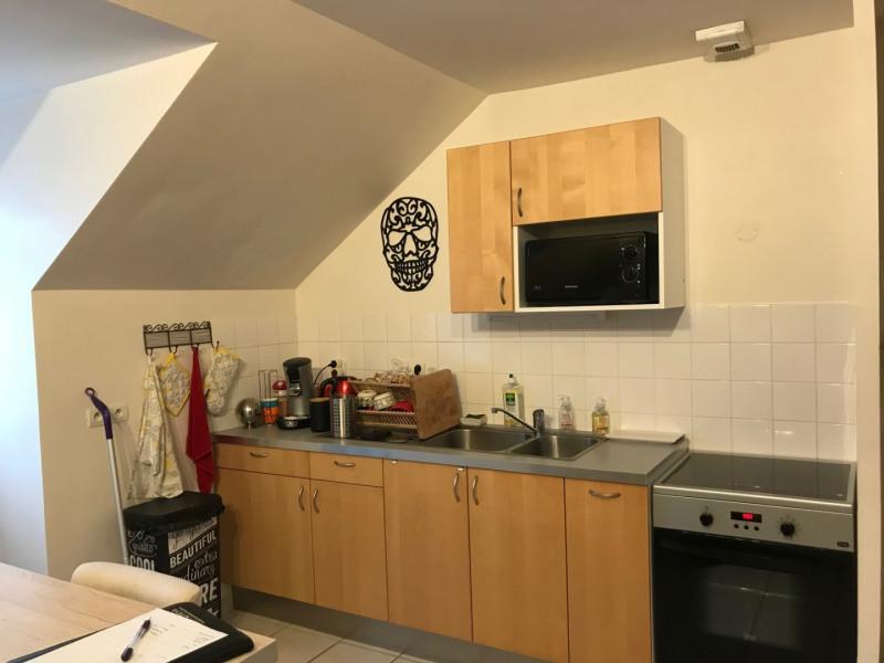 Sale apartment Echarcon 127000€ - Picture 2