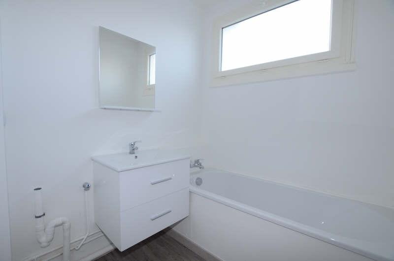 Vente appartement Bois d arcy 163000€ - Photo 1