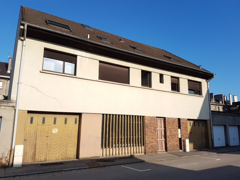 Sale building Saint die 226 800€ - Picture 14