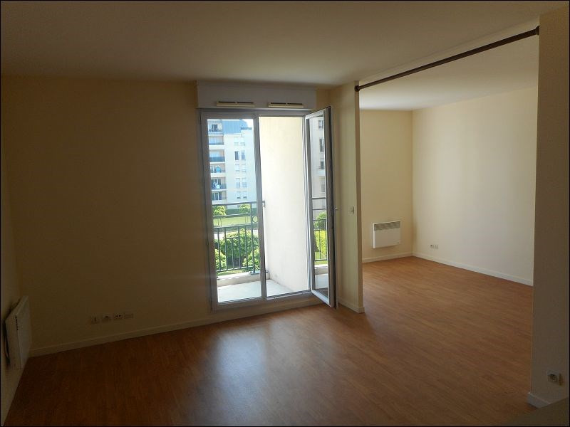 Rental apartment Viry chatillon 631€ CC - Picture 3