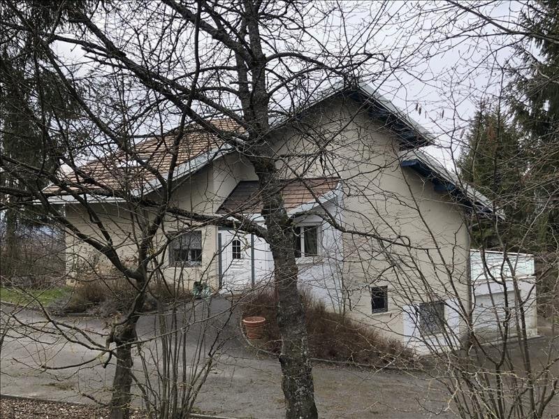 Deluxe sale house / villa Cranves-sales 825000€ - Picture 10