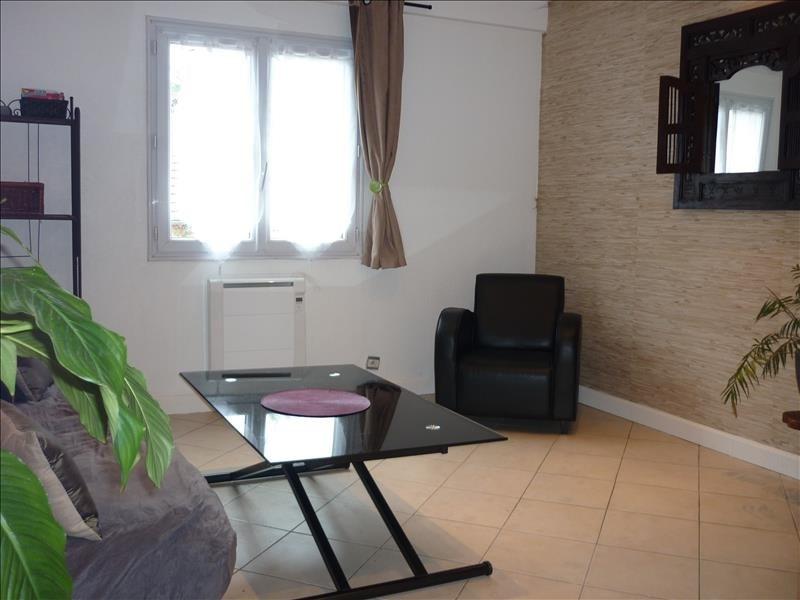 Vente appartement Montlignon 134000€ - Photo 1