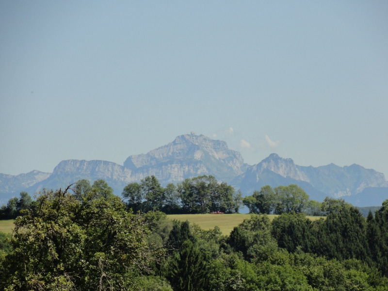 Vente terrain Cernex 212000€ - Photo 4