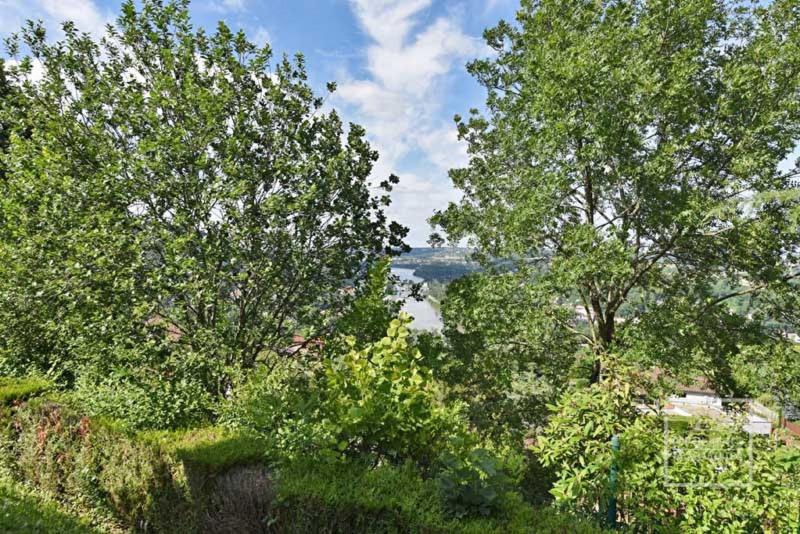 Vente de prestige maison / villa Collonges au mont d or 1050000€ - Photo 13