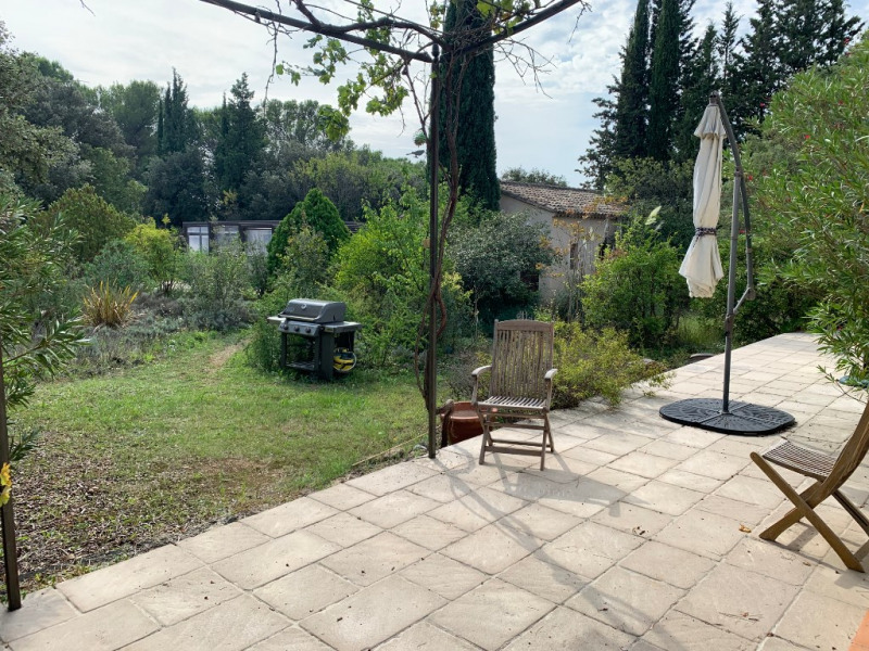 Rental house / villa Rognes 2500€ CC - Picture 7