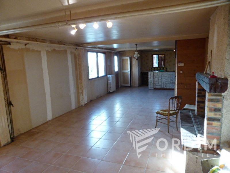 Vente maison / villa Cosne cours sur loire 59000€ - Photo 8
