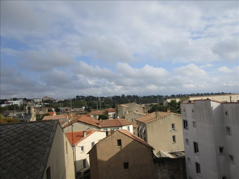 Rental apartment Carcassonne 550€ CC - Picture 9