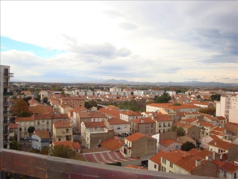 Location appartement Perpignan 450€ CC - Photo 4