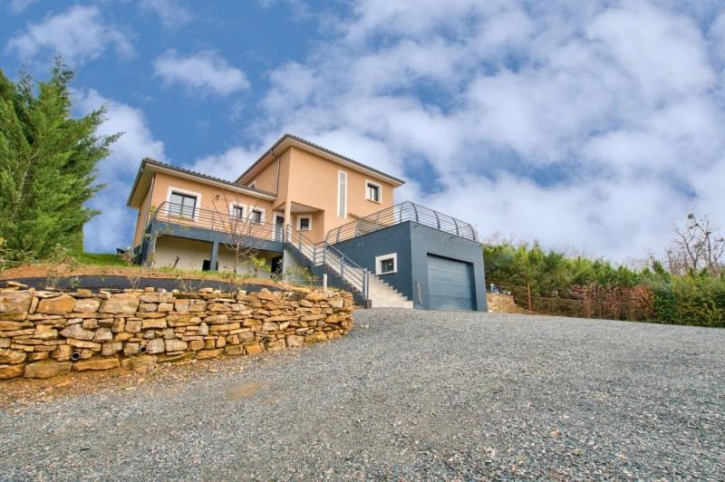 Vente maison / villa Liergues 549000€ - Photo 15