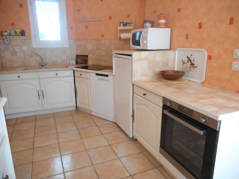 Vacation rental house / villa Saint-augustin 613€ - Picture 3
